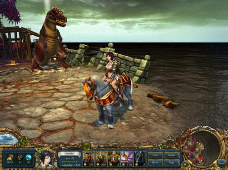 Скриншот №9 к Kings Bounty Armored Princess