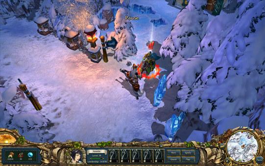 Скриншот №18 к Kings Bounty Armored Princess