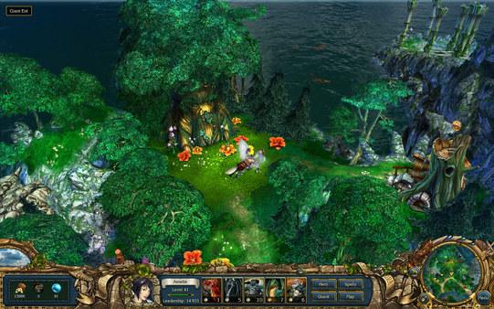 Скриншот №11 к Kings Bounty Armored Princess