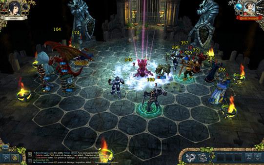 Скриншот №13 к Kings Bounty Armored Princess