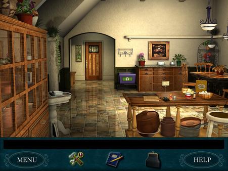 скриншот Nancy Drew: Danger by Design 3