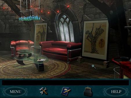 скриншот Nancy Drew: Danger by Design 1