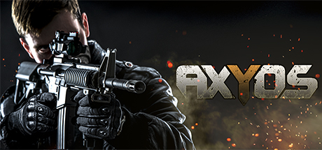 AXYOS Cover Image