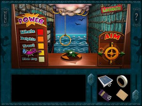скриншот Nancy Drew: The Haunted Carousel 4
