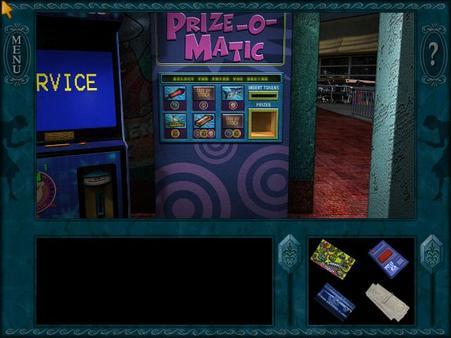 скриншот Nancy Drew: The Haunted Carousel 5
