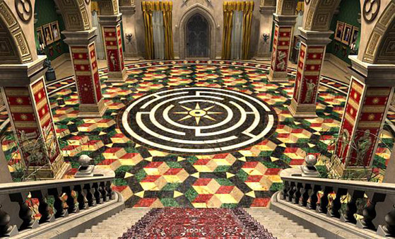 скриншот Nancy Drew: Curse of Blackmoor Manor 4