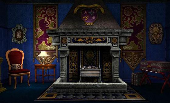 скриншот Nancy Drew: Curse of Blackmoor Manor 0