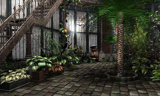 скриншот Nancy Drew: Curse of Blackmoor Manor 1