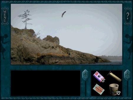 скриншот Nancy Drew : Danger on Deception Island 1
