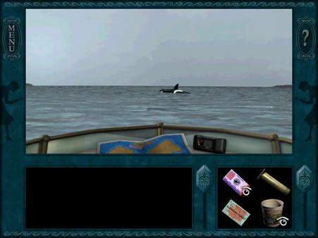 скриншот Nancy Drew : Danger on Deception Island 3