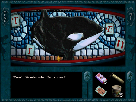 скриншот Nancy Drew : Danger on Deception Island 2