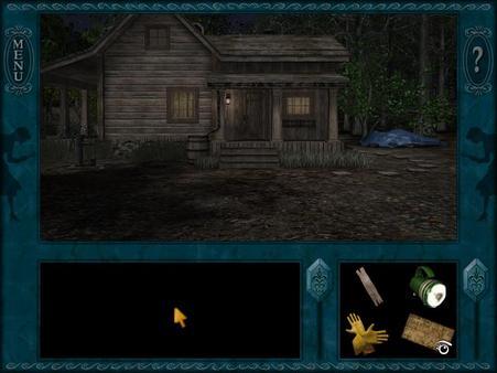 скриншот Nancy Drew: Ghost Dogs of Moon Lake 2