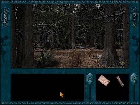 скриншот Nancy Drew: Ghost Dogs of Moon Lake 4