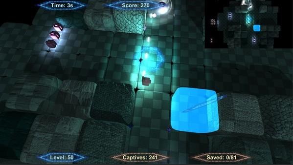 скриншот Unlimited Escape 2 4