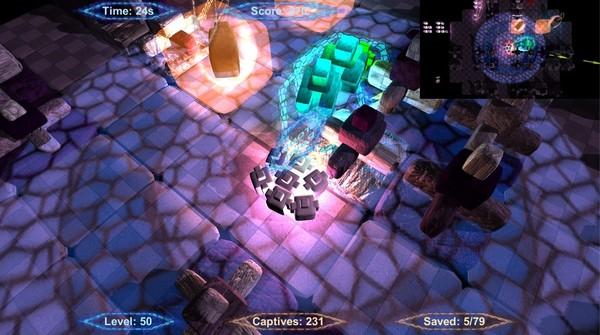 скриншот Unlimited Escape 2 2