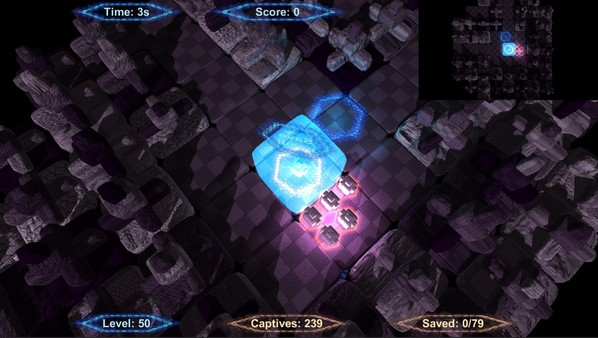 скриншот Unlimited Escape 2 0