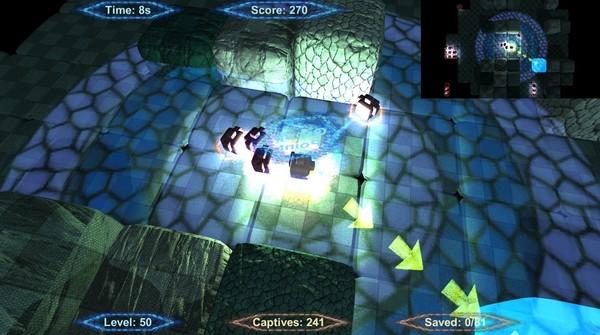 скриншот Unlimited Escape 2 5