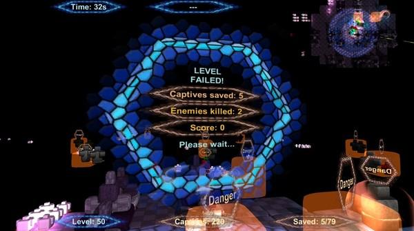 скриншот Unlimited Escape 2 3