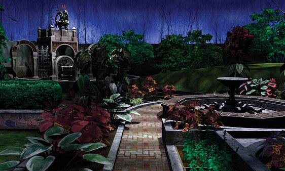 скриншот Nancy Drew: Legend of the Crystal Skull 2