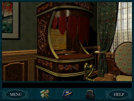 скриншот Nancy Drew: Secret of the Old Clock 0