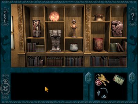 скриншот Nancy Drew: Secret of the Scarlet Hand 4