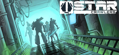 StarCrawlers Cover Image