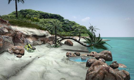 скриншот Nancy Drew: The Creature of Kapu Cave 0