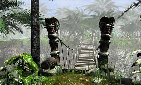 скриншот Nancy Drew: The Creature of Kapu Cave 1