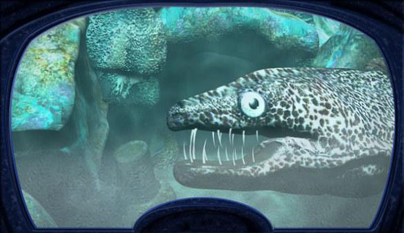 скриншот Nancy Drew: The Creature of Kapu Cave 2