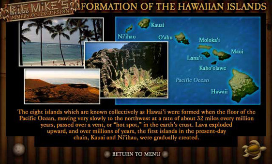 скриншот Nancy Drew: The Creature of Kapu Cave 3