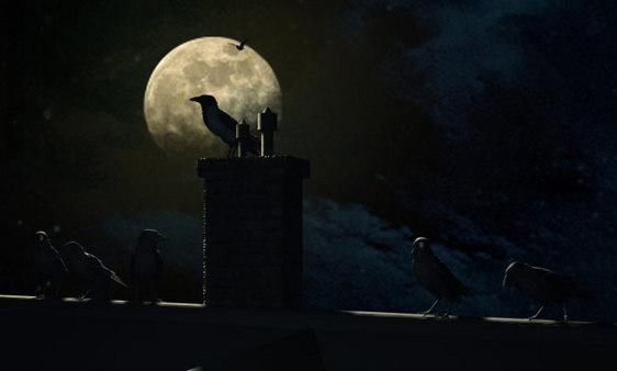 скриншот Nancy Drew: The Haunting of Castle Malloy 0