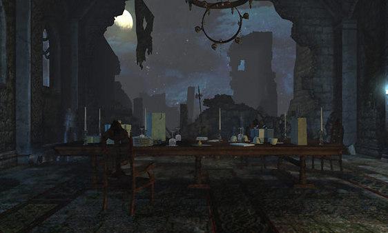 скриншот Nancy Drew: The Haunting of Castle Malloy 1