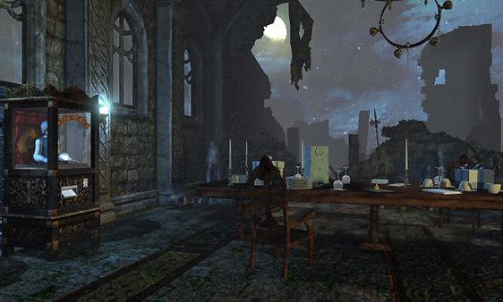 скриншот Nancy Drew: The Haunting of Castle Malloy 2