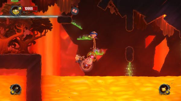 Скриншот №6 к Chariot