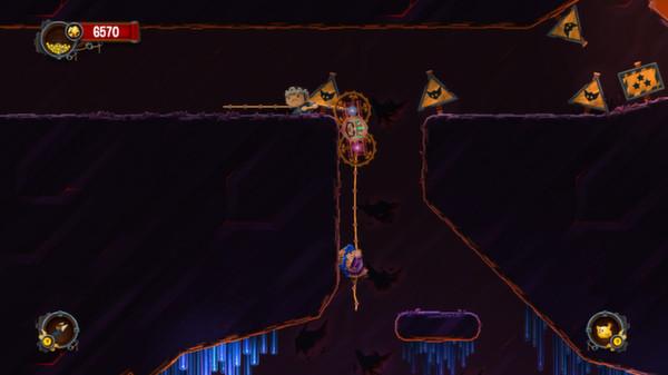 Скриншот №4 к Chariot
