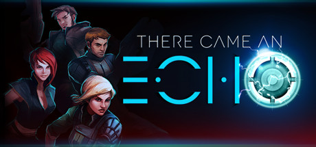 There Came an Echo Cover Image