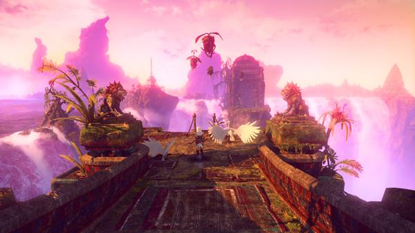 Скриншот №9 к Trine 3 The Artifacts of Power