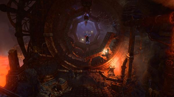Скриншот №5 к Trine 3 The Artifacts of Power