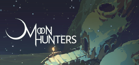 Moon Hunters Cover Image