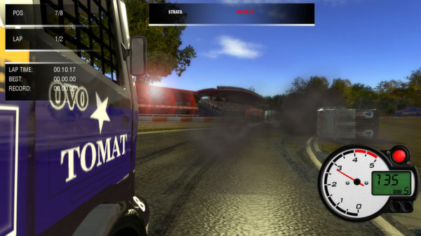 KHAiHOM.com - World Truck Racing