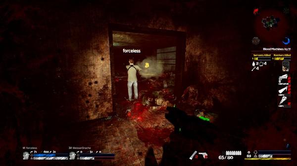 скриншот UNLOVED 3