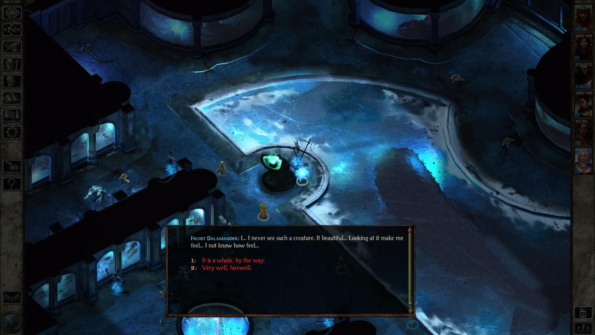 Icewind Dale: Enhanced Edition Resimleri