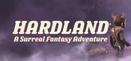 Hardland Cover Image