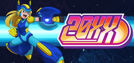 20XX Cover Image