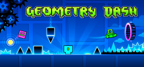 Geometry Dash Cover Image
