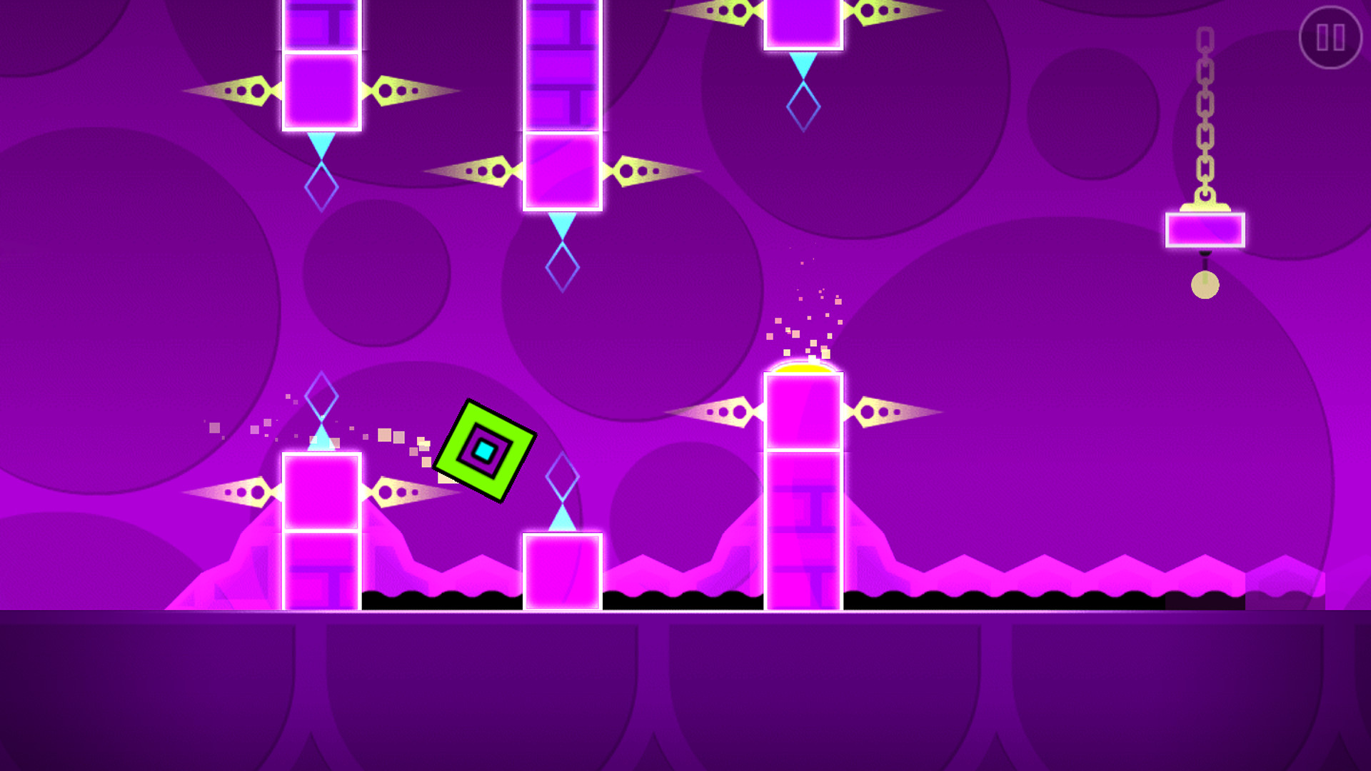 Find the best computers for Geometry Dash