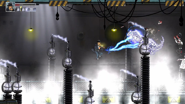 Скриншот №11 к Guns Gore  Cannoli
