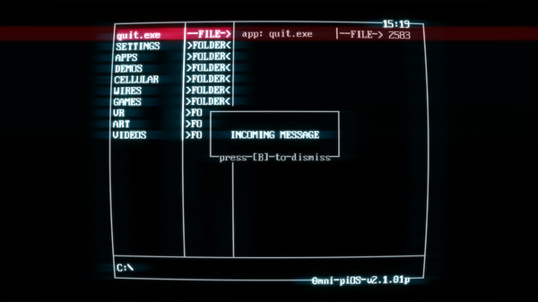 Скриншот №8 к SUPERHOT