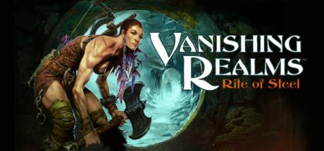 Vanishing Realms™ Cover Image