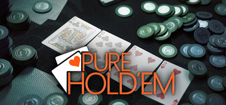 Pure Hold'em Cover Image